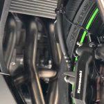 Kawasaki Ninja ZX-25R comes with a sound 10