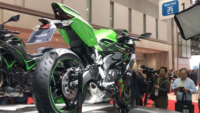 2020 Kawasaki ZX 25R 05