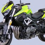 Benelli plans to build a 600cc sportbike. Would you buy one? 2