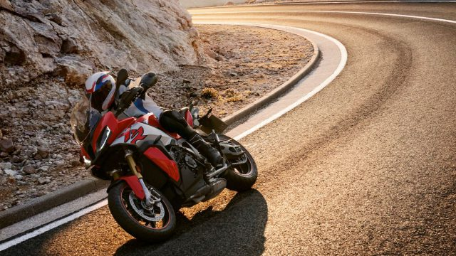 2020 BMW S1000XR price announced. Here is the price comparison with rivals 1