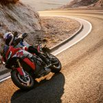 2020 BMW S1000XR price announced. Here is the price comparison with rivals 11