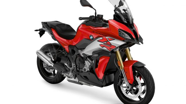2020 bmw s 1000 xr first look 2