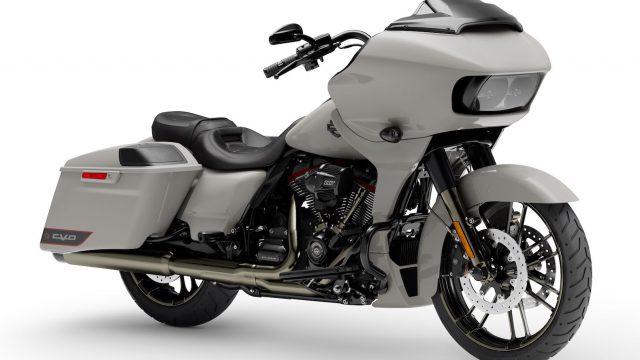 2020 Harley-Davidson CVO Road Glide unveiled 1