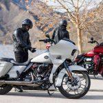 2020 Harley-Davidson CVO Road Glide unveiled 3