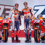 2020 Honda MotoGP. Here's the new bike 4
