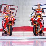2020 Honda MotoGP. Here's the new bike 5