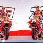 2020 Honda MotoGP. Here's the new bike 7