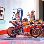 2020 Honda MotoGP. Here's the new bike 6