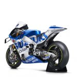 2020 Suzuki MotoGP bike unveiled. Here's the bike 18