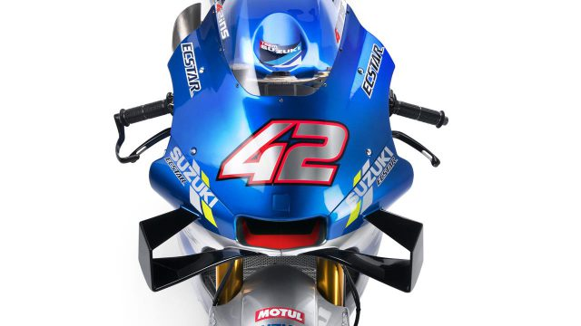 2020 suzuki ecstar launch alex rinsgsxrr11