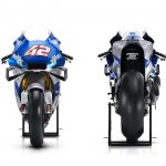 2020 Suzuki MotoGP bike unveiled. Here's the bike 3