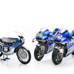 2020 Suzuki MotoGP bike unveiled. Here's the bike 25