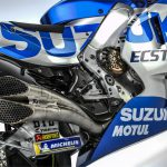 2020 Suzuki MotoGP bike unveiled. Here's the bike 29
