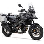 2020 Suzuki V-Strom 1050 price revealed for the European market 9
