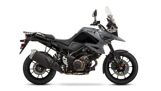 2020 Suzuki V-Strom 1050 price revealed for the European market 1