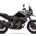 2020 Suzuki V-Strom 1050 price revealed for the European market 10