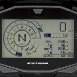 2020 Suzuki V-Strom 1050 price revealed for the European market 13