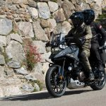 2020 Suzuki V-Strom 1050 price revealed for the European market 7