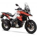 2020 Suzuki V-Strom 1050 price revealed for the European market 12