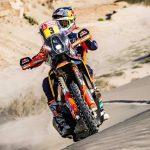 2020 Dakar Rally Preview 7