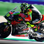 Aprilia MotoGP team comments on Iannone suspension. Smith will replace him 5