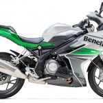 Benelli plans to build a 600cc sportbike. Would you buy one? 8