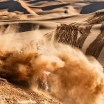 Dakar 2020, Day 11: Quintanilla wins the penultimate stage of the rally 13