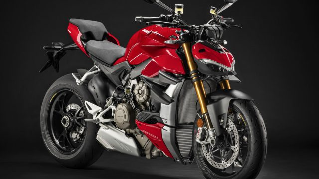 2020 Ducati Streetfighter V4 prices announced for the European market 1