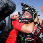 Ricky Brabec wins the 2020 Dakar Rally 5