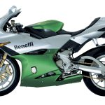 Benelli plans to build a 600cc sportbike. Would you buy one? 3