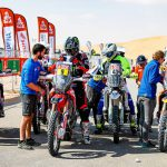 Dakar 2020, Day Ten: Barreda wins the special 13