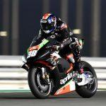 Aprilia MotoGP team comments on Iannone suspension. Smith will replace him 7