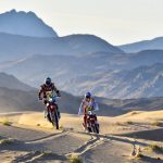 Dakar 2020: Toby Price wins the first stage 11