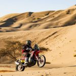 Dakar 2020: Toby Price wins the first stage 5