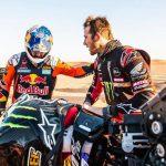 Ricky Brabec wins the 2020 Dakar Rally 4