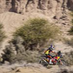 Dakar 2020, Day Nine: Quintanilla is victorious in Haradh 21