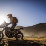 Dakar 2020, Day Five: Price takes another win 8