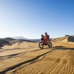 Dakar 2020: Toby Price wins the first stage 4