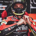 Iannone provisionally suspended by FIM 10