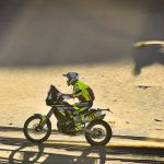Dakar 2020: Toby Price wins the first stage 3