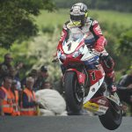 John McGuinness and Bournemouth Kawasaki – deal signed. How interesting will the 2020 TT be? 3