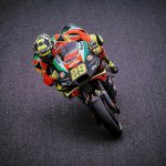 Iannone provisionally suspended by FIM 13