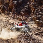 Dakar 2020, stage two: Branch roars to victory. Sunderland on top overall 8
