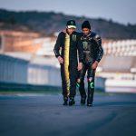 Valentino Rossi vs. Lewis Hamilton. The Ride Swap 13