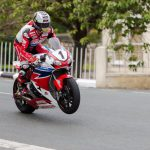 John McGuinness and Bournemouth Kawasaki – deal signed. How interesting will the 2020 TT be? 4