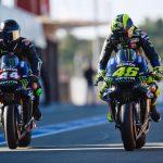 Valentino Rossi vs. Lewis Hamilton. The Ride Swap 2