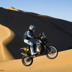 Dakar 2020: Toby Price wins the first stage 10