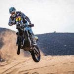 Dakar 2020, Day three: Adrien Van Beveren out 4
