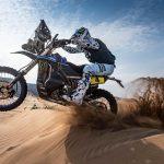 Dakar 2020, Day three: Adrien Van Beveren out 5
