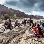 Dakar 2020: First stage win for Sunderland 20